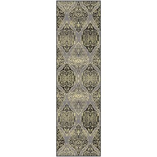 Read Reviews Sheila Rectangle Gray/Beige Area Rug ByWinston Porter
