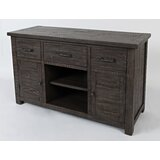 Westhoff Solid Wood TV Stand for TVs up to 58 by Gracie Oaks