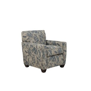 Bayou Breeze Sagar Track Armchair