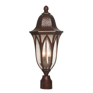 Darby Home Co Charlbury 3-Light Lantern Head