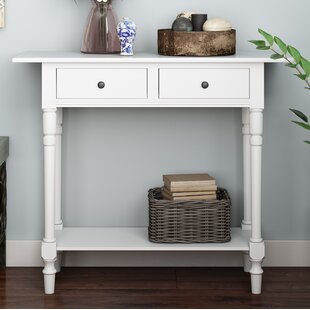 Compare prices Candor Console Table ByThree Posts