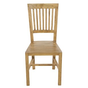 Dining Chair By Gracie Oaks