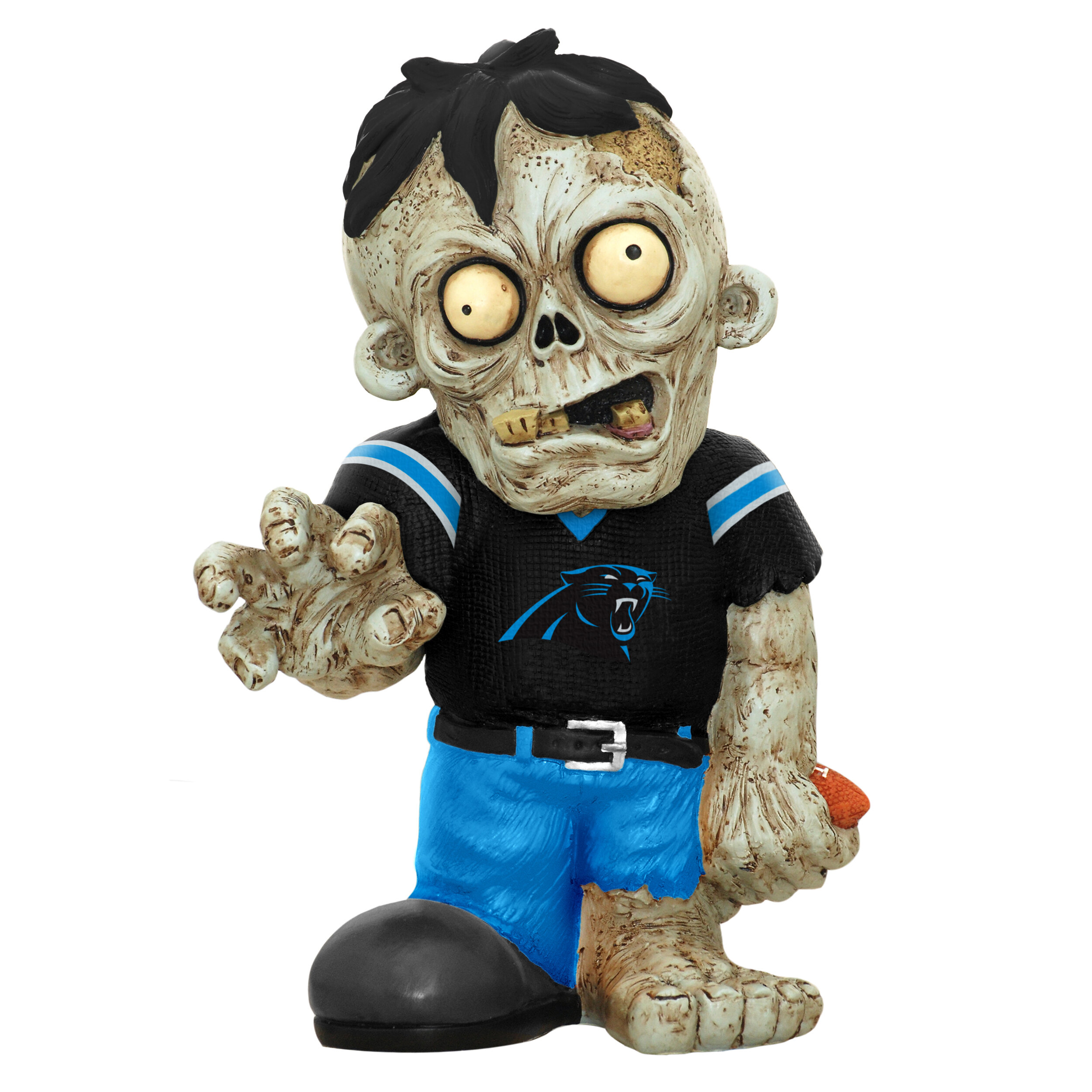 Forever Collectibles Nfl Zombie Lawn Art Figurine Reviews Wayfair