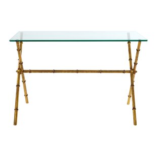 Pals Console Table By World Menagerie