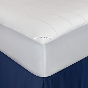 washable memory foam fitted waterproof mattress protector
