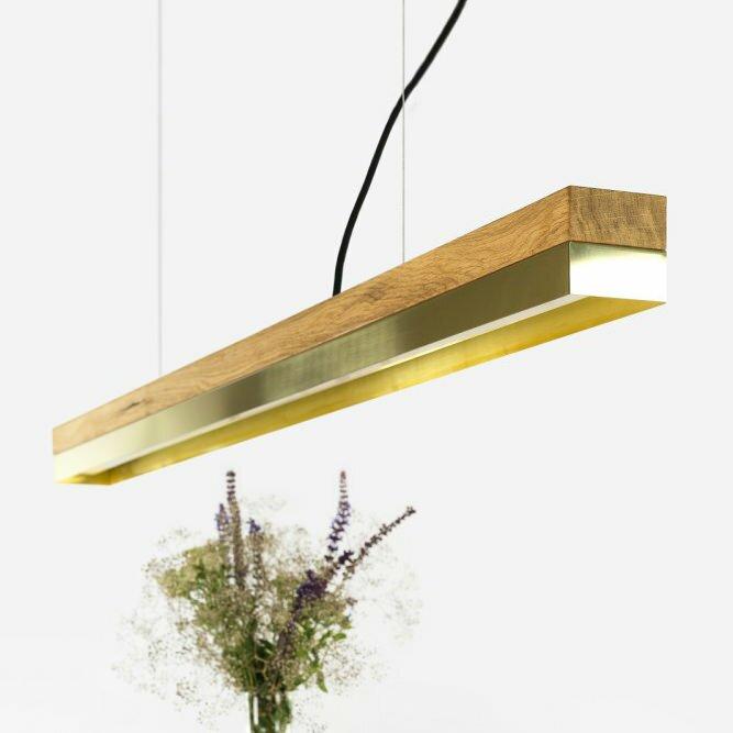 Light Led Kitchen Island Pendant