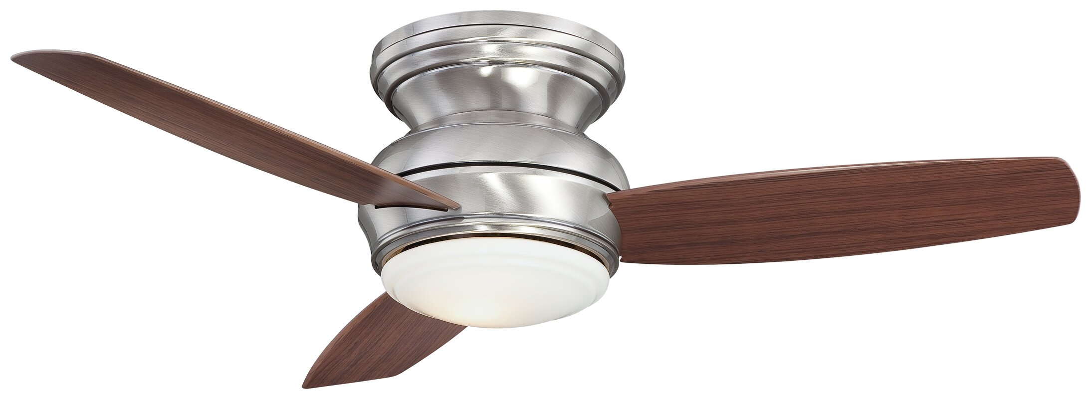 Minka aire 52 concept led 3 blade outdoor ceiling fan reviews 52 concept led 3 blade outdoor ceiling fan aloadofball Choice Image