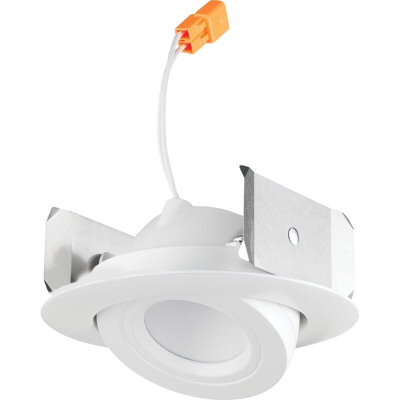 Remodel Led Retrofit Recessed Lighting
