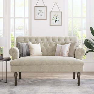 https://secure.img1-fg.wfcdn.com/im/87782142/resize-h310-w310%5Ecompr-r85/1307/130717129/Tufted+Rolling+Arm+Loveseat+High+Wooden+Leg+Studio+Bench+On+58-Inch+Linen+Chesterfield+Bench+%28Pillow+Not+Included%29.jpg