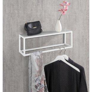 Abey 60cm X 20cm Bathroom Shelf By 17 Stories