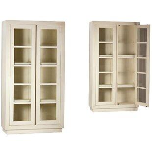 Glantz Curio Cabinet