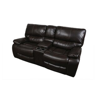 Porter Designs Alameda Reclining Loveseat