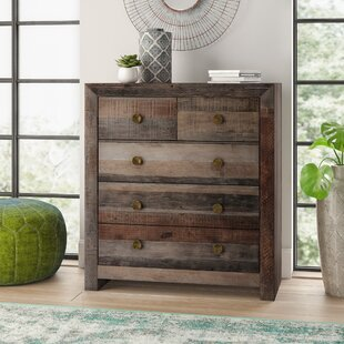 Abbey 5 Drawer Chest