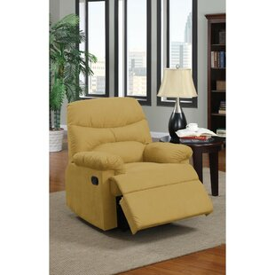 Servis Manual Recliner by Red Barrel Studio Fresh