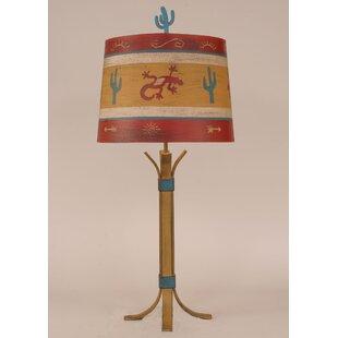 Rustic Living 32 Buffet Lamp