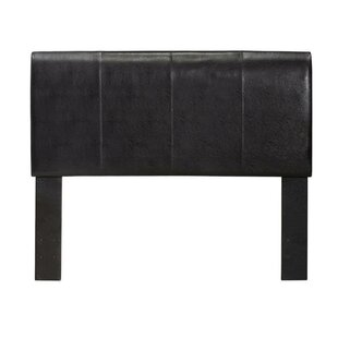 Riverside Drive Queen Panel Headboard by Latitude Run