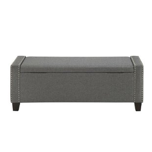 Hemington Upholstered Storage Bench