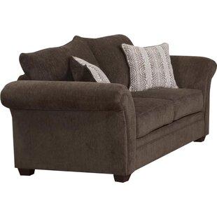 Serta Upholstery Belmont Loveseat