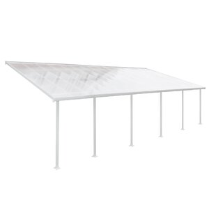 Palram Feria™ 34 ft. W x 13 ft. D Patio Awning