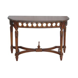 Astoria Grand Firman Console Table