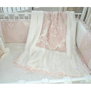 Find for Blush Petal Comforters By Blueberrie Kids
