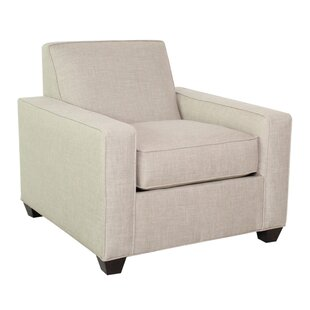 Avery Armchair by Edgecombe Furniture