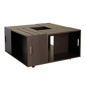 Henjes Coffee Table by Latitude Run