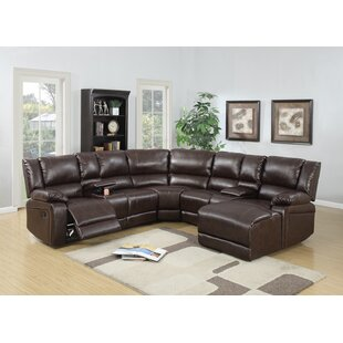Sectional Sofa Recliner 1200 | Wayfair