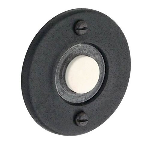 Round Doorbell Button  sc 1 st  Wayfair & Baldwin Round Doorbell Button | Wayfair