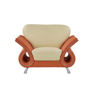 Check Prices Clark Armchair by Global Furniture USA Reviews (2019) & Buyer's Guide