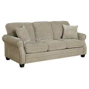 Alcalde Transitional Sofa