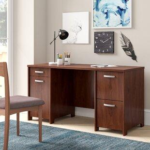 Best Reviews Benter Desk ByLatitude Run