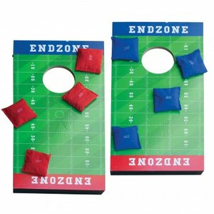Toss N' Score Bean Bag Toss Game Cornhole Set
