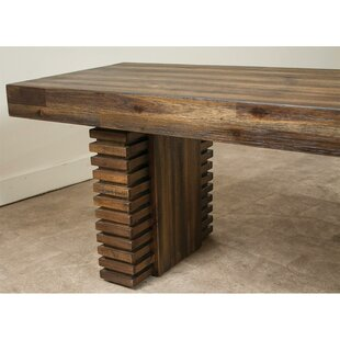 Corcoran Wood Bench