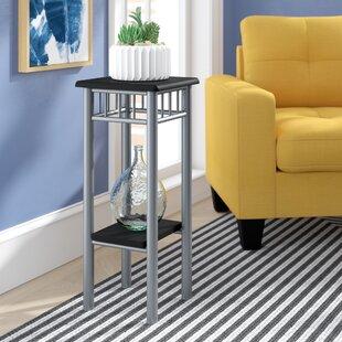 Marva Multi-Tiered End Table