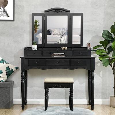 Makeup Tables And Vanities You Ll Love In 2019 Wayfair