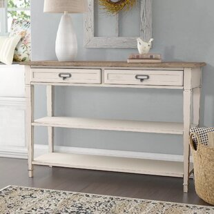 Inexpensive Geernium Console Table By Lark Manor