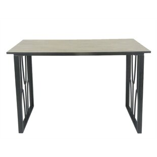 Diam Console Table by Brayden Studio Today Only Sale