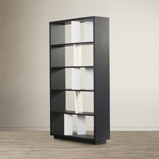 Carmanor Display Standard Bookcase by Orren Ellis
