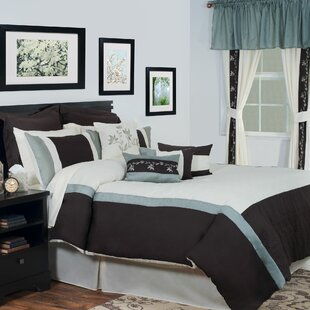 Annette Room Comforter Set