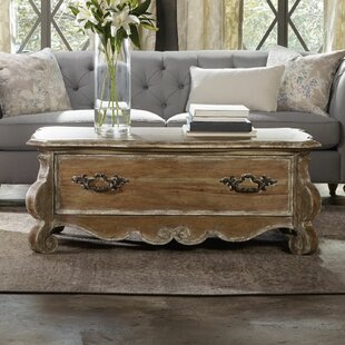 Chatelet Coffee Table with Storage