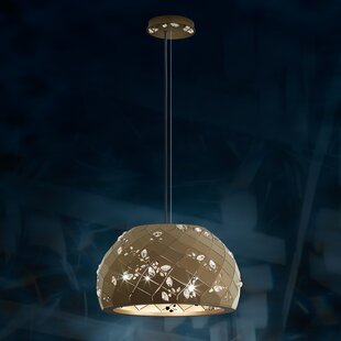 Swarovski Apta 2-Light Pendant