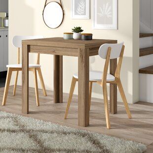 Discount Jolene Extendable Dining Table