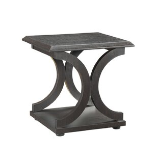 Sherley C-Shaped End Table by ..