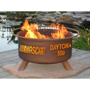 Patina Products Nascar Daytona 500 Steel ..