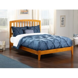 Gammage Queen Panel Bed by Latitude Run