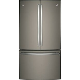 23.1 Cu. ft. Energy Star Counter-Depth French Door Refrigerator