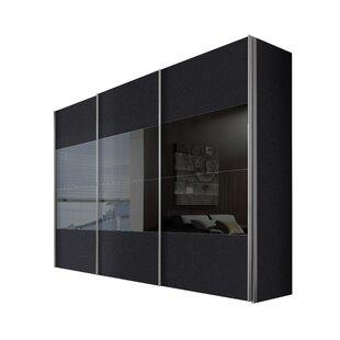 Gengler 3 Door Wardrobe By Brayden Studio