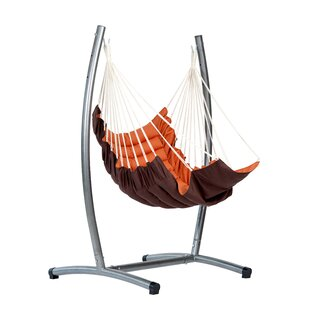 Review Grand Isle Metal Hanging Chair Stand