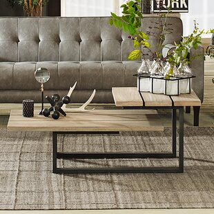 Trent Austin Design Cavas-Mitson Coffee Table